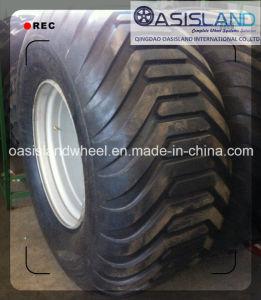 High Flotation Tire (700/50-26.5 850/50-30.5) for Farm Trailer pictures & photos