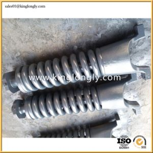 Track Adjuster Recoil Spring Assembly for Excavator Undercarriage Spare Parts pictures & photos