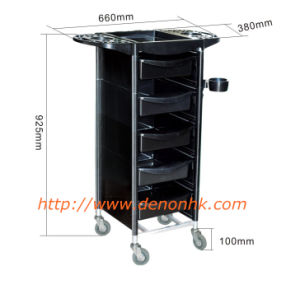 ABS Material Hair Trolley Dn. A139 pictures & photos