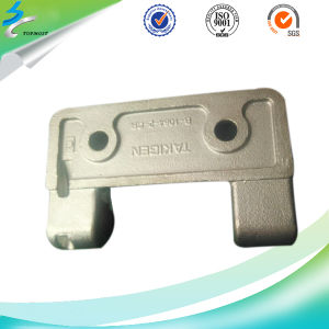Stainless Steel Lost Wax Casting Door Hinge pictures & photos