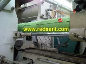 Removable Insulation Blanket Design Service for Plastic Barrel to Reduce Heating Release pictures & photos