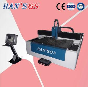 GS Good Quality CNC 1000W Fiber Laser Cutting Machine pictures & photos