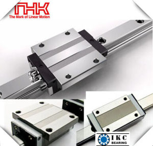 THK Bearing, THK Linear Guide, THK Feed Screw pictures & photos