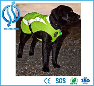 Hot Sale Ce/En471 Reflective Safety Vest Safety Clothing pictures & photos