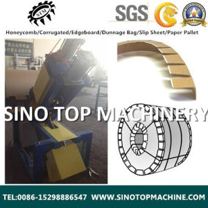 Steel Coil Edge Protection Machine pictures & photos