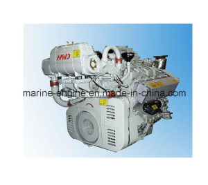 1030kw/2300rpm Hechai Chd316V12 Diesel Marine Engine pictures & photos