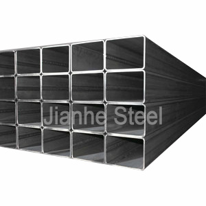 High Frequency Welded Hollow Section pictures & photos