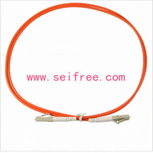 2mm LC Optical Patchcord with Multi Mode pictures & photos