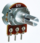 Rotary Switches, 2-12 Ways, 1 to 6 Positions pictures & photos
