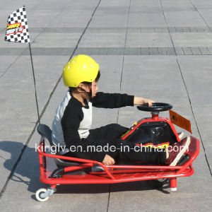 New Arrived 250W Motor Kids Electric Trike Soliding Tricycle pictures & photos
