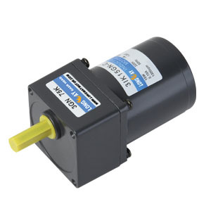 380V AC Gear Motor for Industical Equipment pictures & photos