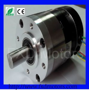 NEMA23 DC Motor with CE Certification pictures & photos