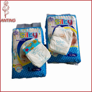 Low Price Good Quality Disposable Baby Diaper Manufacturer in China pictures & photos