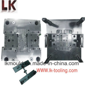 High Quality Customized Automotive Parts, Plastic Injection Molding