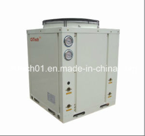 20kw Multi-Functional Air Source Heat Pump