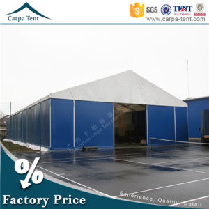 Clear Span Structure High Quality Canopy 18m*35m Warehouse Tent Wholesale pictures & photos