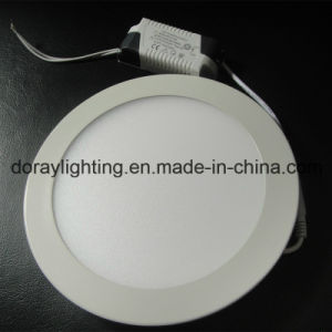 LED Ceiling Office Panel Lighting 24W 300X300