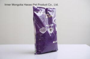 5L Poly Bag Bentonite Cat Litter pictures & photos