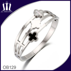 Stainless Steel Bracelet Set Ob129 pictures & photos