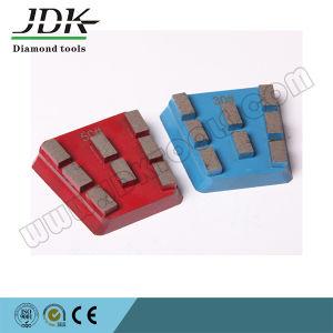Abrasive Diamond Frankurt Block for Marble Stones Slab Grinding Tools pictures & photos