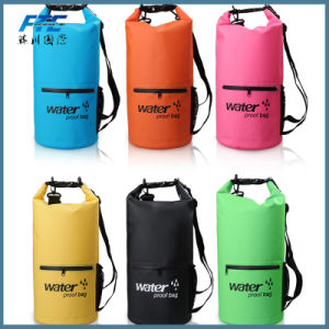 Lightweight Dry Bag with Shoulder Straps pictures & photos