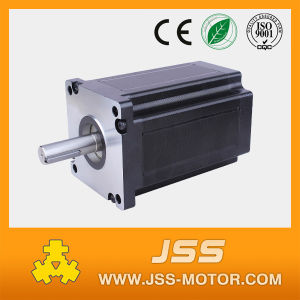Hybrid 2 Phase NEMA 34 86mm Stepper Motor pictures & photos