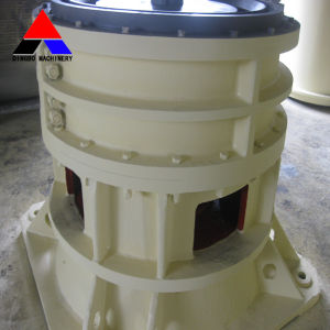 High Quality Grinding Micro Powder Raymond Mill pictures & photos