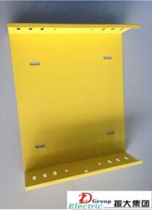 Powder Coated Cable Tray pictures & photos