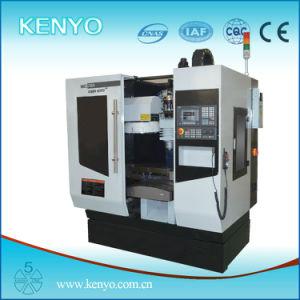 MMC740n-K Economical CNC Machine Center/Milling Machine