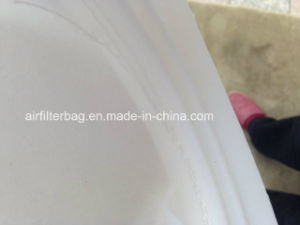 Polypropylene Liquid Filter Bag for Water Treatment pictures & photos