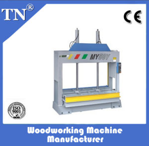 Chipboard Cold Press Making Machine