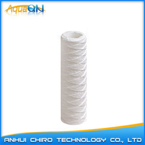 PP Yarn String Wound Water Filter Cartridge