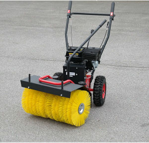 Gasoline Sweeper (VST-GS6565) pictures & photos