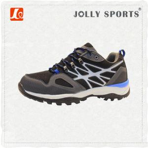 Men Comfort Trekking Outdoor Sports Hiking Waterproof Shoes pictures & photos