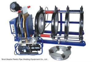 Plastic Pipeline Welding Machine (BRDH 630, Hydraulic)