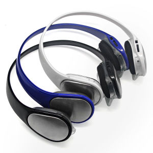 High Quality Bluetooth Music Headset for Samsung S4 I9500 pictures & photos