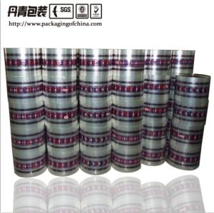 Chaoan Danqing Flexible Packaging, Plastic Packaging Film for Automatic Packing pictures & photos
