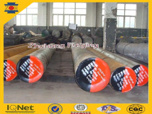 JIS S45cr Carbon Steel Shafts, Forged Shafts pictures & photos