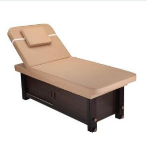 Wholesale Comfortable High Quality Facial Bed for Sale pictures & photos