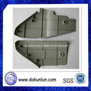 Plastic Cover Injection Molding Parts for Automative Appliance