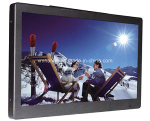 18.5 Inch High Quality Bus LCD Advertising Player pictures & photos