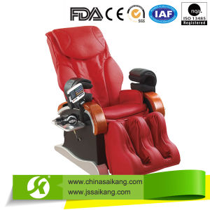 Top Selling Soft Product Full Body Massage Chair pictures & photos