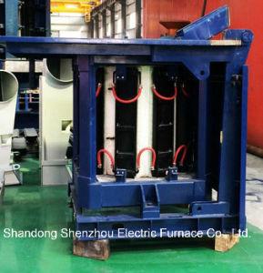 Steel Induction Melting Furnace
