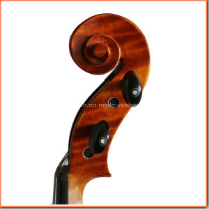 High Grade Viola with Handmade Painting pictures & photos