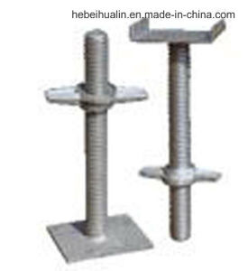 Spray Paint The Adjustable Base - Building Template Parts - Hollow Screw pictures & photos