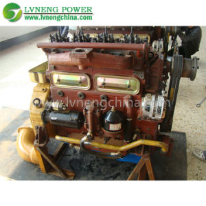 Small Size Low Consumption Coal Gas Generator pictures & photos