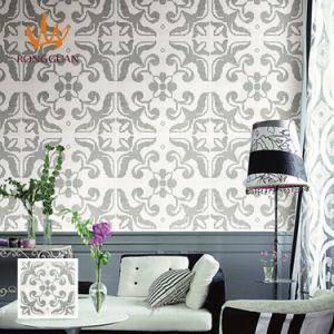 Foshan 10mm New Design Glass Mosaic Pattern pictures & photos