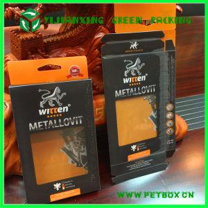 E Cigarette Plastic Box Custom Printing Packaging pictures & photos