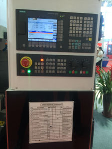 Good Quality CNC Vertical Milling Machine GSK Control (XH7125) pictures & photos