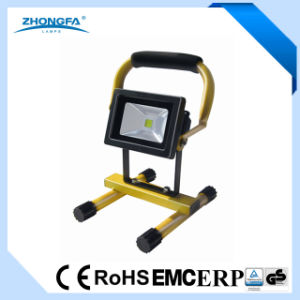 Portable Worklight 10W LED Floodlight pictures & photos